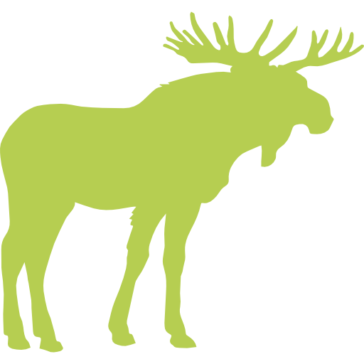 moose-shape